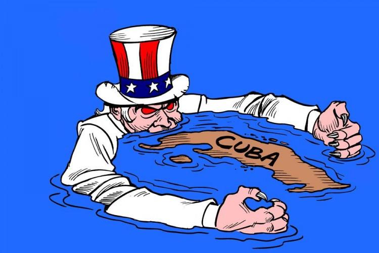 Nuevas denuncias de planes de EE.UU. contra Cuba