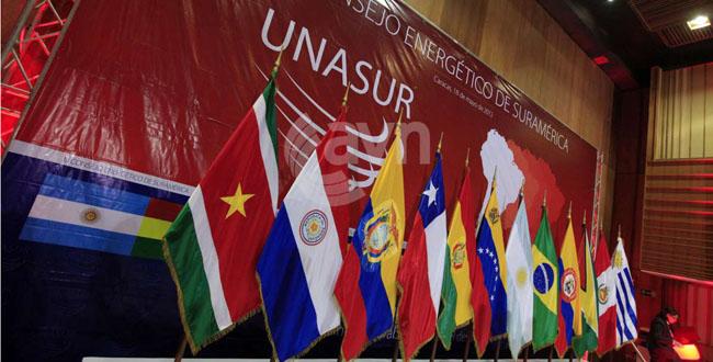 Foro ciudadano de Unasur culmina con propuestas en varios sectores