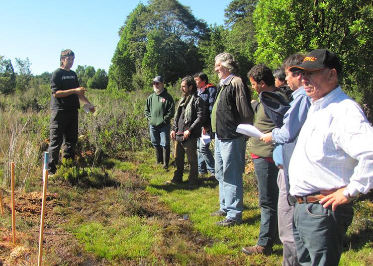 Organizaciones de Chiloé convocan a taller de comités de agua potable rural