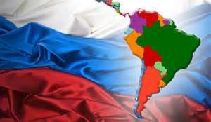 América Latina no cede ante presiones y abastecerá el mercado ruso