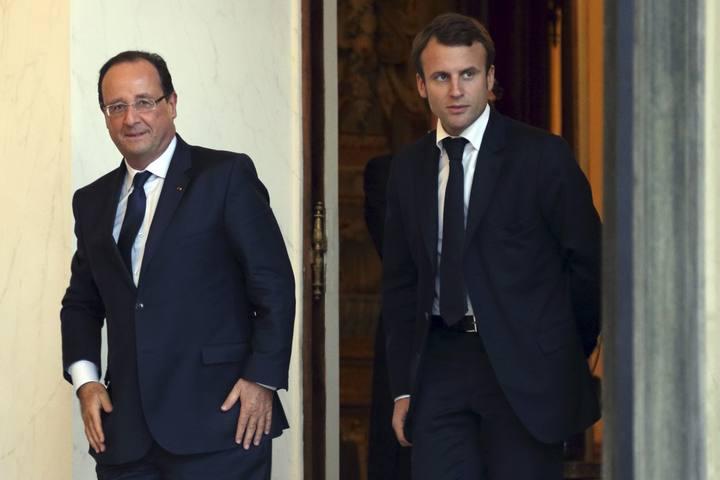 Un exbanquero de Rothschild dirigirá la economía francesa