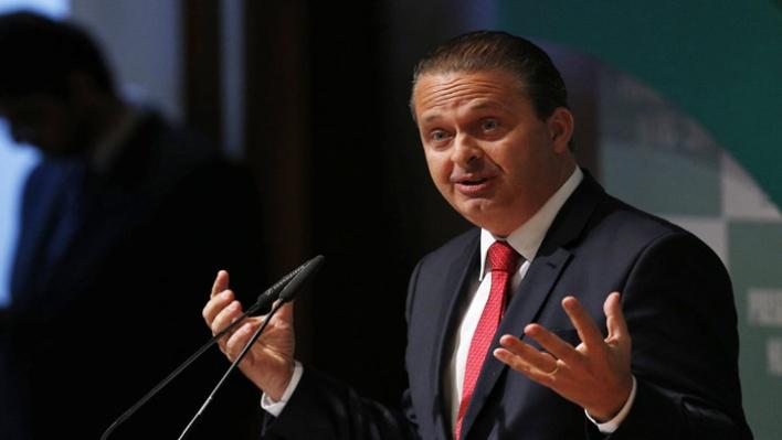 Se estrella avión en Brasil y muere candidato presidencial Eduardo Campos