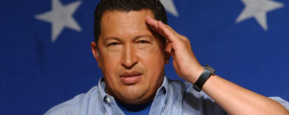 Carta de Chávez a la ONU: Reconocer soberanía palestina es acto de justicia histórico