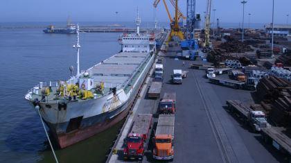 Exportaciones no petroleras iraníes aumentan 5% en 3 meses