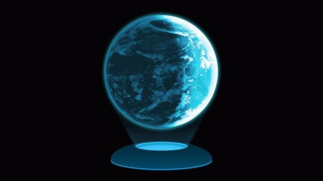 Un nuevo experimento quiere comprobar si vivimos dentro de un holograma 2D gigante