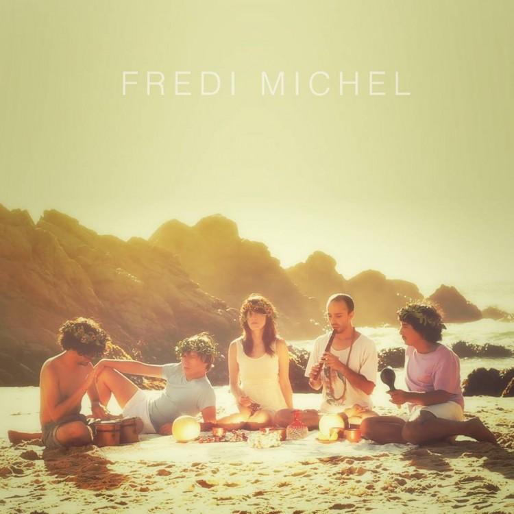 Fredi Michel – «Fredi Michel»