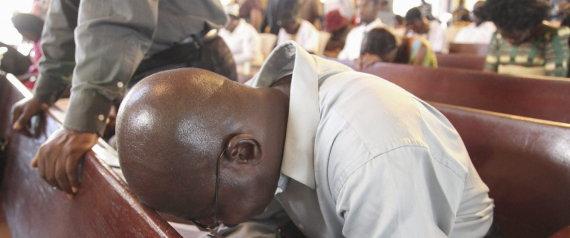 La Iglesia de Liberia cree que el ébola es un castigo divino por «actos inmorales como la homosexualidad»