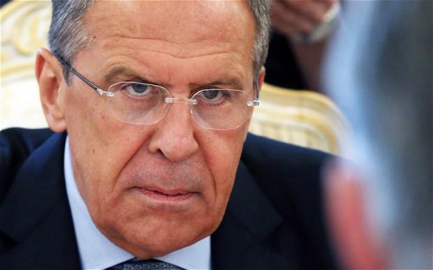 Lavrov: el dominio de Occidente en economía y política llega a su fin
