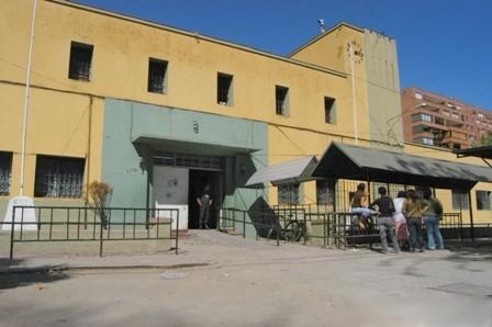 Denuncia interna en cárcel de Talca