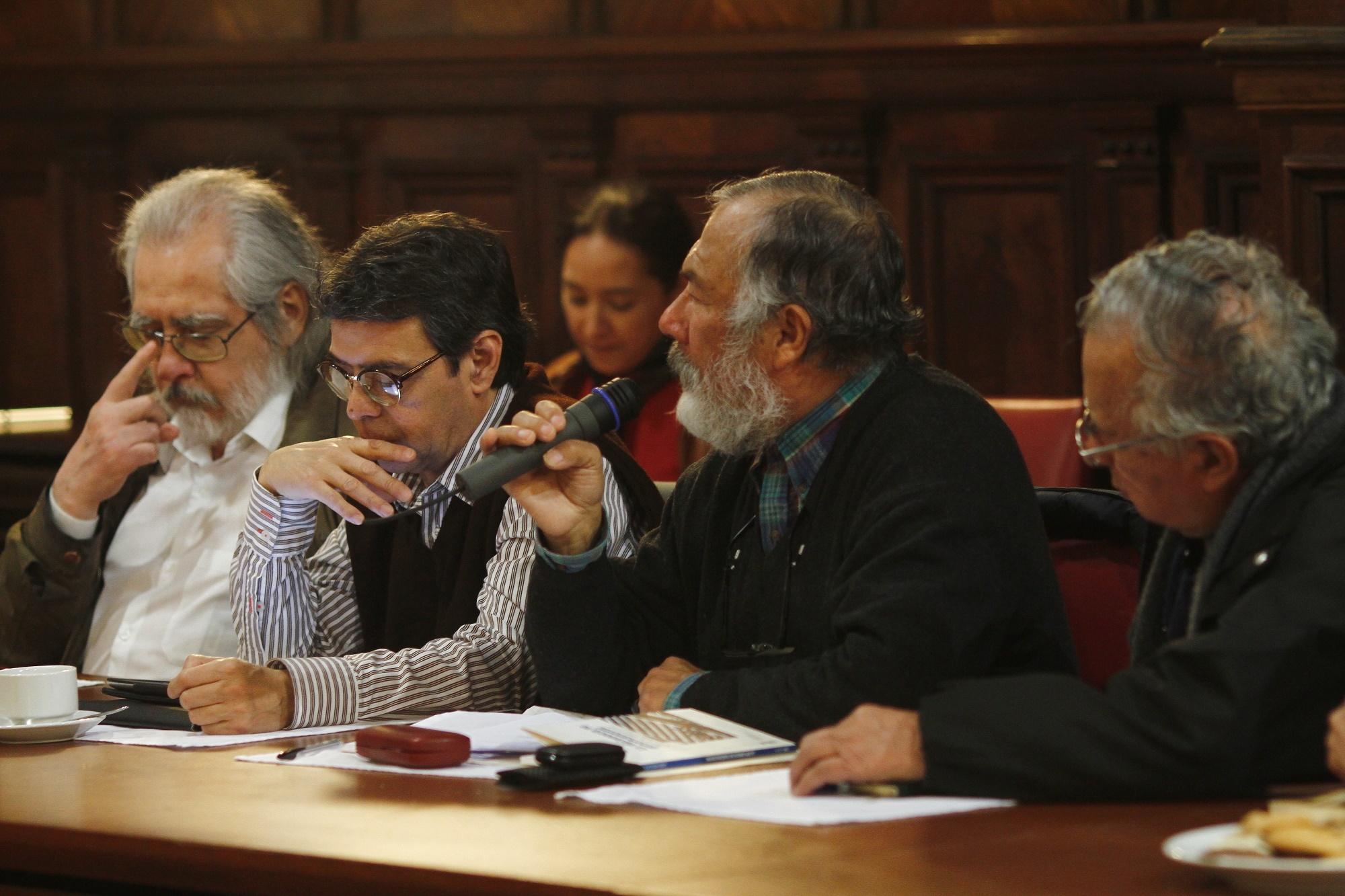 Se realizó Primer Foro de Diplomacia Ciudadana: La sociedad chilena frente a la agenda internacional