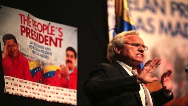 Kennedy agradeció a Venezuela por combustible para calefacción que beneficia a pobres en EEUU