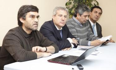 """José Marimán: """"La Araucanía podría ser un Subestado"""""""