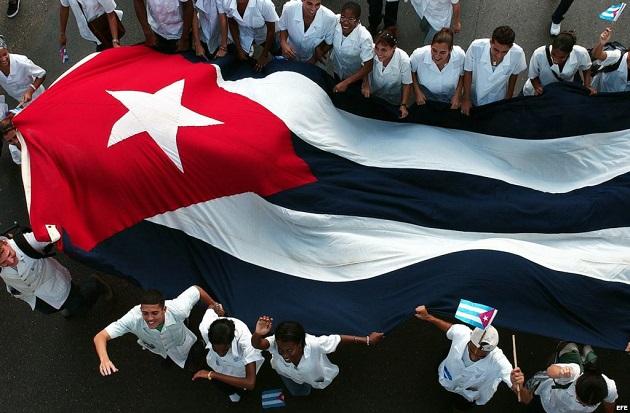 El internacionalismo, la flor más hermosa de la Revolución cubana