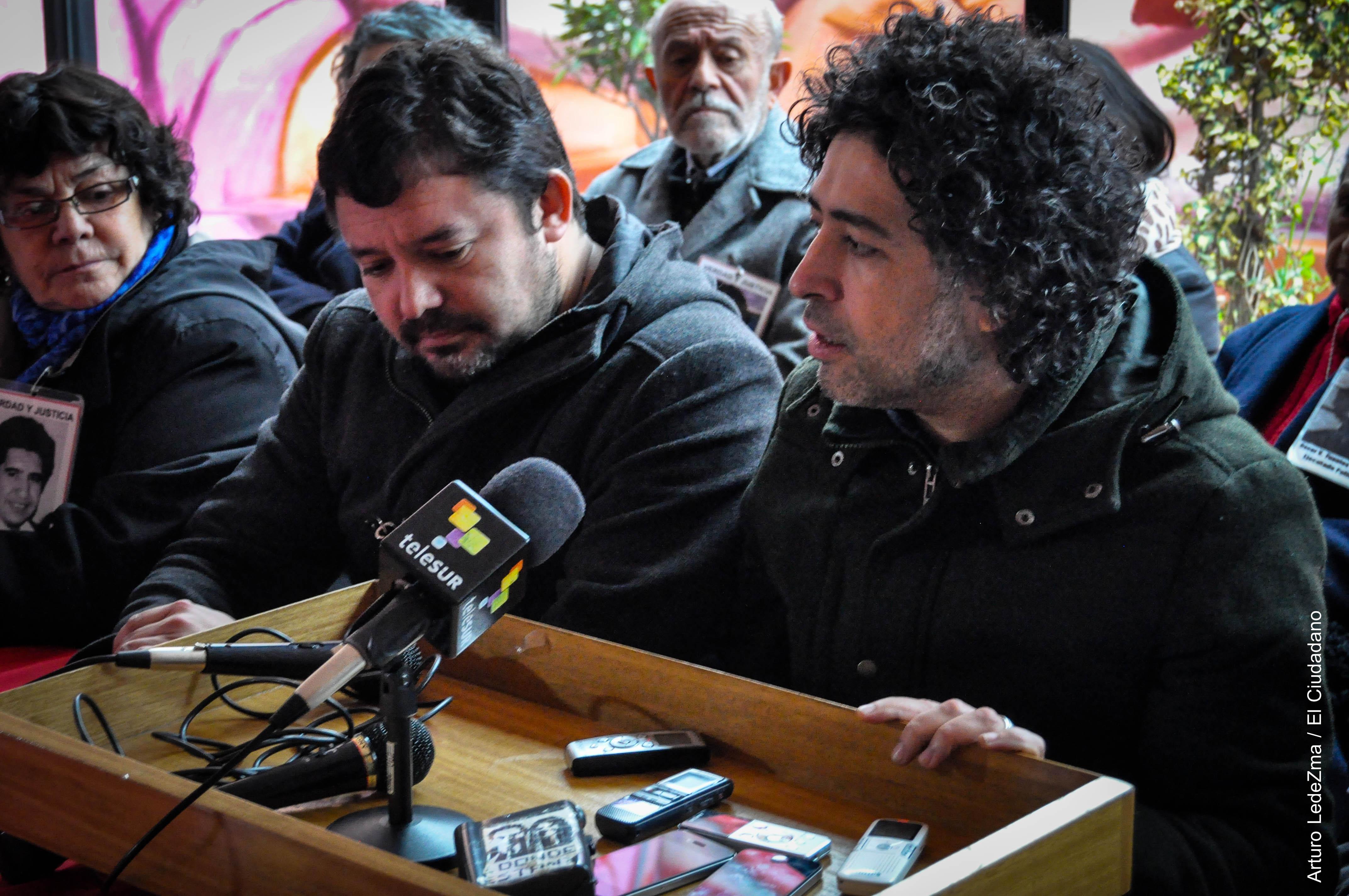 Campaña nacional Verdad y Justicia Ahora, a 41 años del golpe de Estado Cívico-Militar