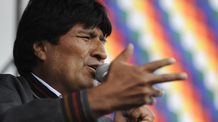 Evo Morales demostró que se puede revertir la crisis energética de otra manera