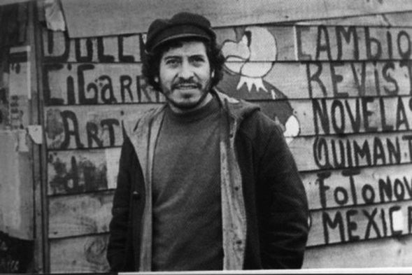 10 canciones de Víctor Jara para conmemorar los 41 años de su muerte