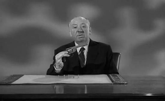 "Film de Hitchcock ""activa"" a hombre en estado vegetativo"