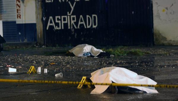 22 policías detenidos por asesinato de estudiantes mexicanos