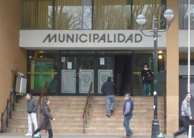 Chile municipal, ¡Movilizado!