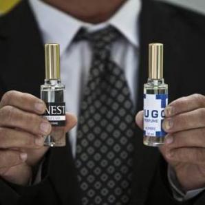 La Habana produce perfumes dedicados a Hugo Chávez y al Che Guevara