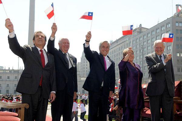 La mano peluda postdictatorial a 41 años, sigue haciendo estragos. Por qué no recordar a Chile, sólo en septiembre