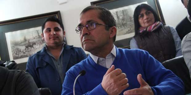 Lo que viene en el proceso judicial iniciado contra Rosauro Martínez
