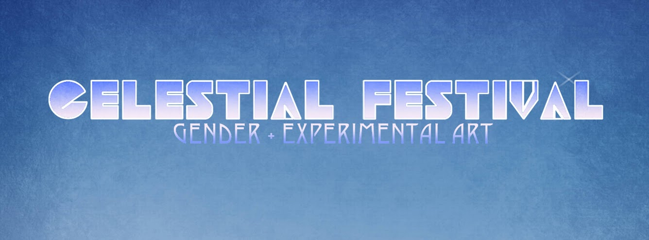Festival Celestial – Videoarte y género