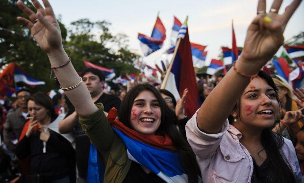 Uruguay va a las urnas el próximo domingo 26 de octubre