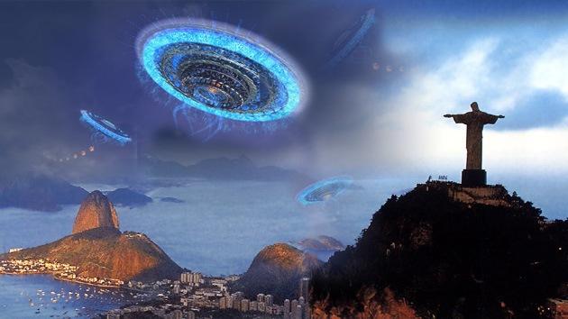 ¿Están las religiones preparadas para recibir a los extraterrestres?