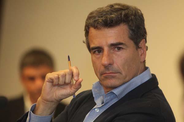La Gran Depresión de Andrés Velasco: Servel disuelve partido Ciudadanos