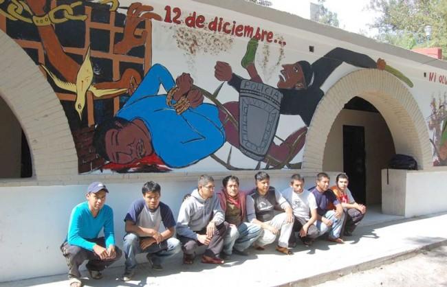 Conoce el proyecto Normalista de Ayotzinapa y porqué ha incomodado siempre al poder político y al narco en México