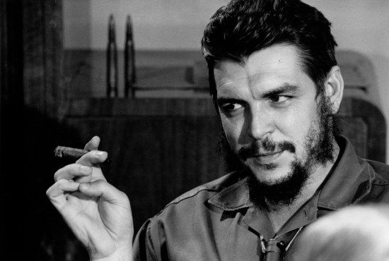 «Trabajar con el Che fue uno de los momentos más importantes de mi vida»