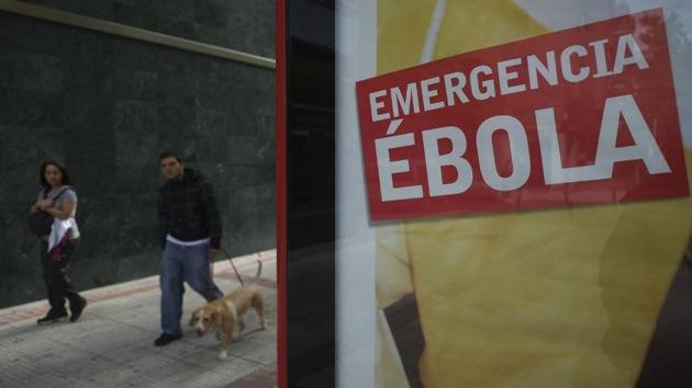 """""""El ébola es una estafa a escala mundial"""""""