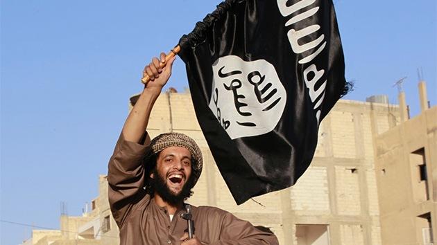"""""""Los que se unen al Estado Islámico lo hacen atraídos por el sexo y la violencia"""""""