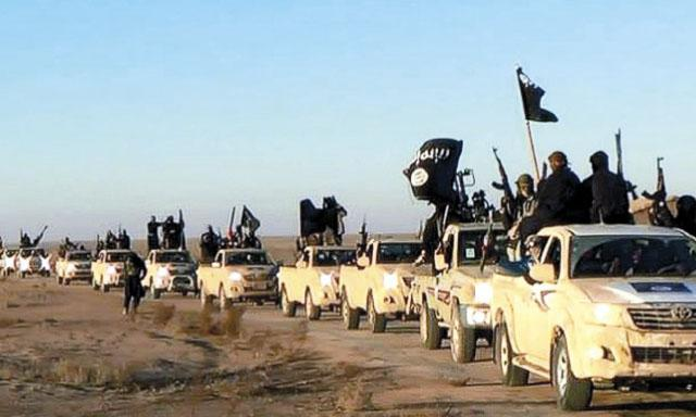Petróleo, tráfico de órganos y pago de rescates: las mayores fuentes de ingreso para el Estado Islámico