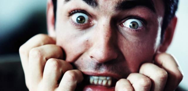 Las 13 fobias más raras