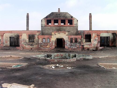 Centros de detención y tortura durante la dictadura militar
