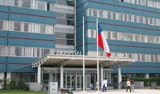 Renuncia masiva: 68 médicos dejan Hospital Padre Hurtado el 1 de diciembre si no son atendidas sus demandas
