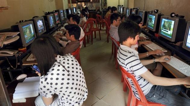 Crean 'campamentos sin Internet' en Japón para combatir su adicción