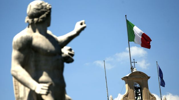 Destapan en Italia fraude fiscal masivo de grandes empresas