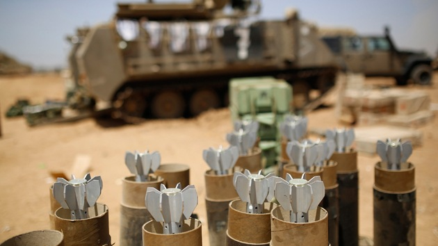 Greenwald: EE.UU. bombardea muchos países pero se sorprende por la violencia en su patio