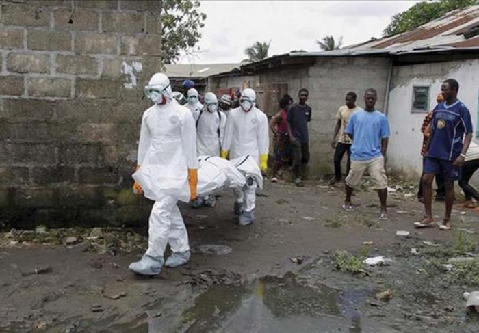 Revista Time: ¿Por qué Cuba es tan buena en luchar contra el Ébola?