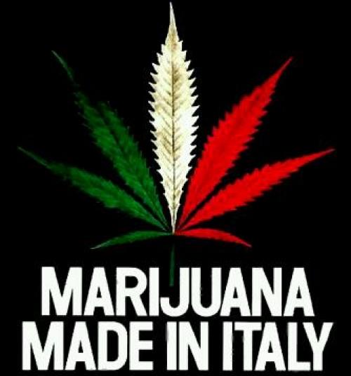 Italia se pronostica como líder en ventas de Marihuana Medicinal