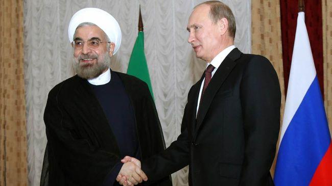 Irán y Rusia profundizan lazos de cooperación