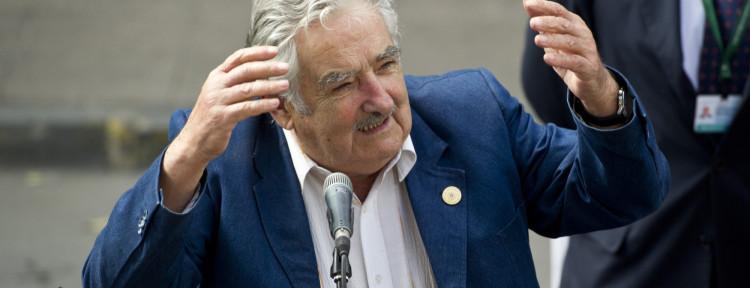 Mujica se va. ¿Lo hará también la legalización de la marihuana en Uruguay?