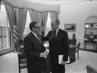 Lo que no cuenta el New York Times sobre el plan de Henry Kissinger para acabar con Cuba