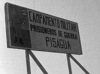 Ministro Carroza dicta condena por secuestros y homicidios calificados en Pisagua