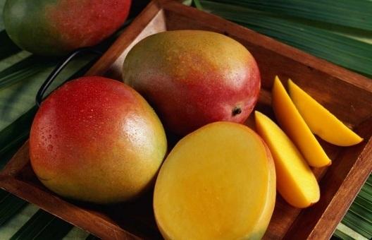 El Mango: compañero ideal de la marihuana