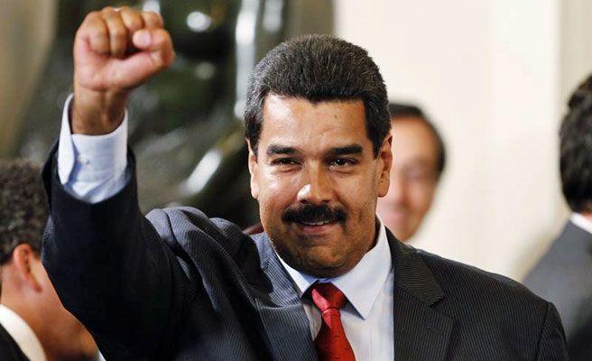 """""""A Venezuela se la respeta señor Rajoy, hable del desastre que está haciendo contra el pueblo español"""""""