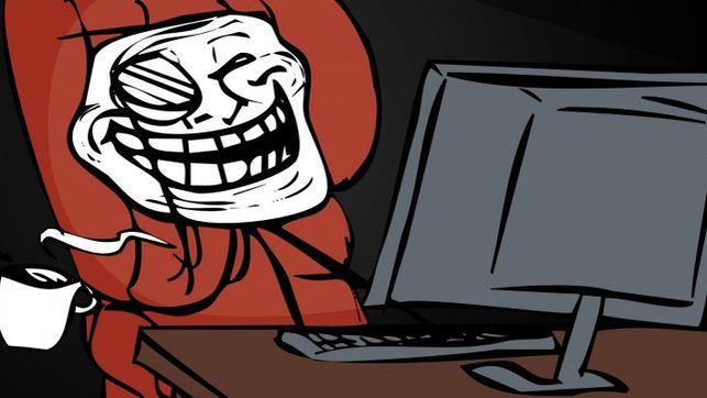 """Hasta dos años de cárcel para """"trolls"""" de Internet"""